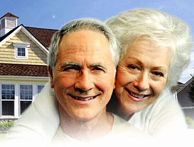 Why Retirees Are on the Move Again