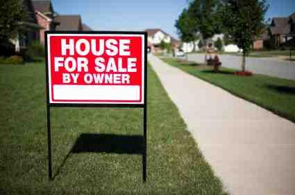 For-Sale-By-Owner Home Sales Drop to Lowest Level on Record