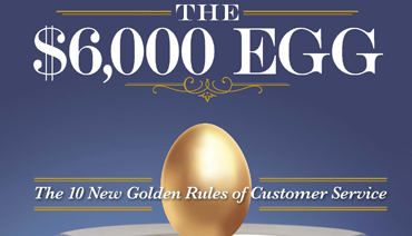 Realty Reality: 'The $6,000 Egg' Is a Good Read for Agents