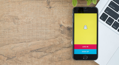 Realtors: Here's why you need to use Snapchat