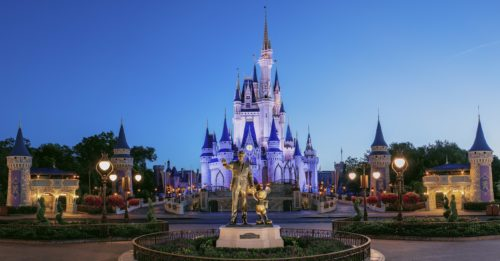 The Ultimate VIP Guide to Walt Disney World