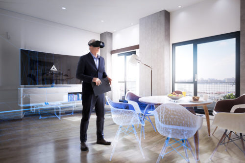 Could virtual reality change the real estate industry?