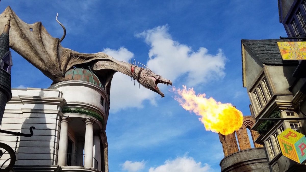 These are the best theme parks in the world