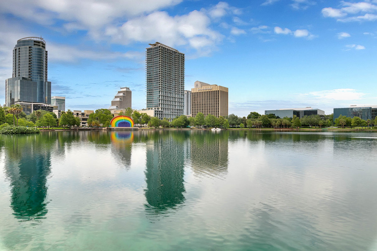 15 things you probably don't know about Orlando