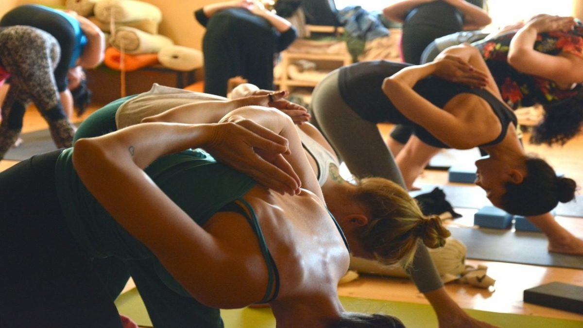 A beginner's guide to starting a yoga practice in Central Florida
