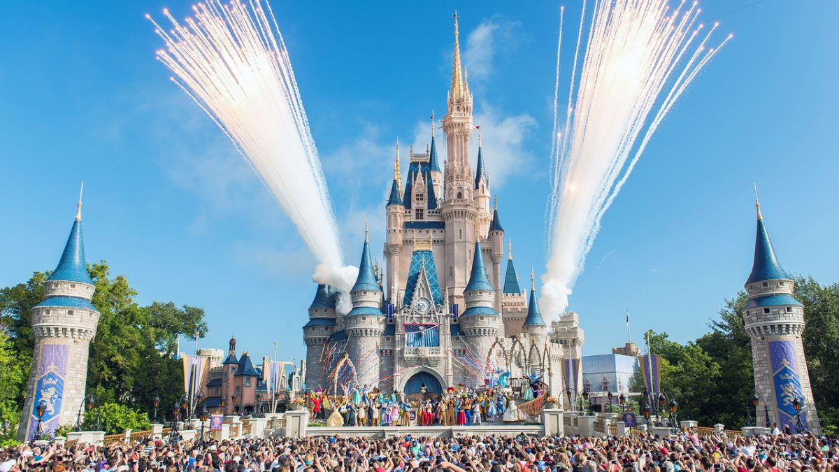 10 top things to look forward to at Walt Disney World by Oct. 1, 2021