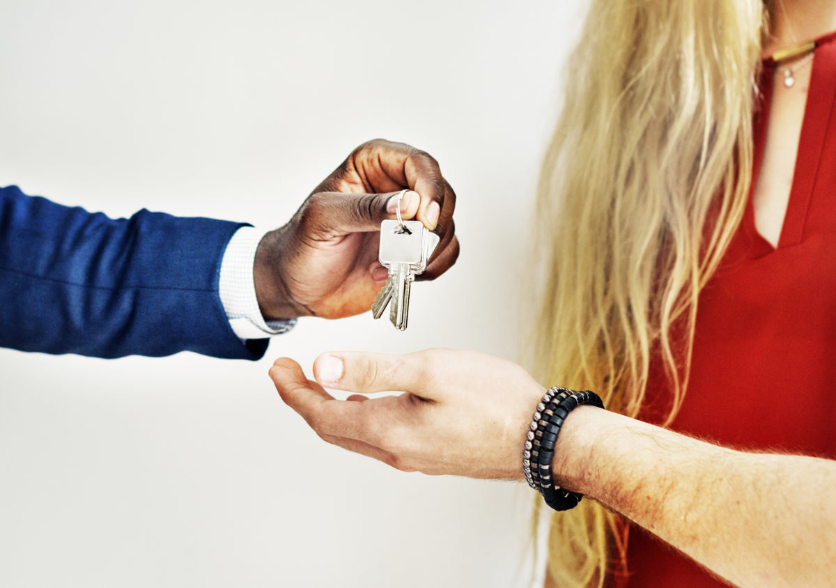 How to Find a Real Estate Agent: A Few Things You Might Not Have Thought Of