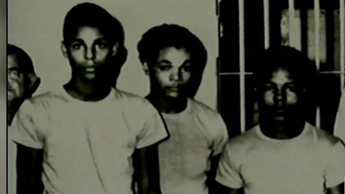 Lake County to discuss memorial for the Groveland Four