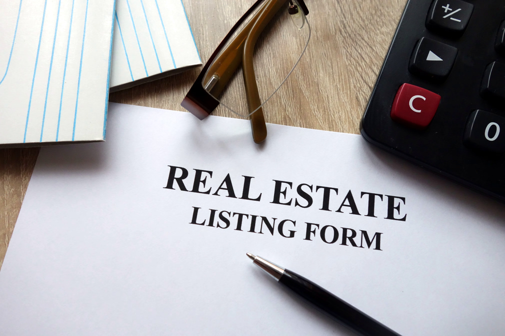 The most popular features in real estate listings