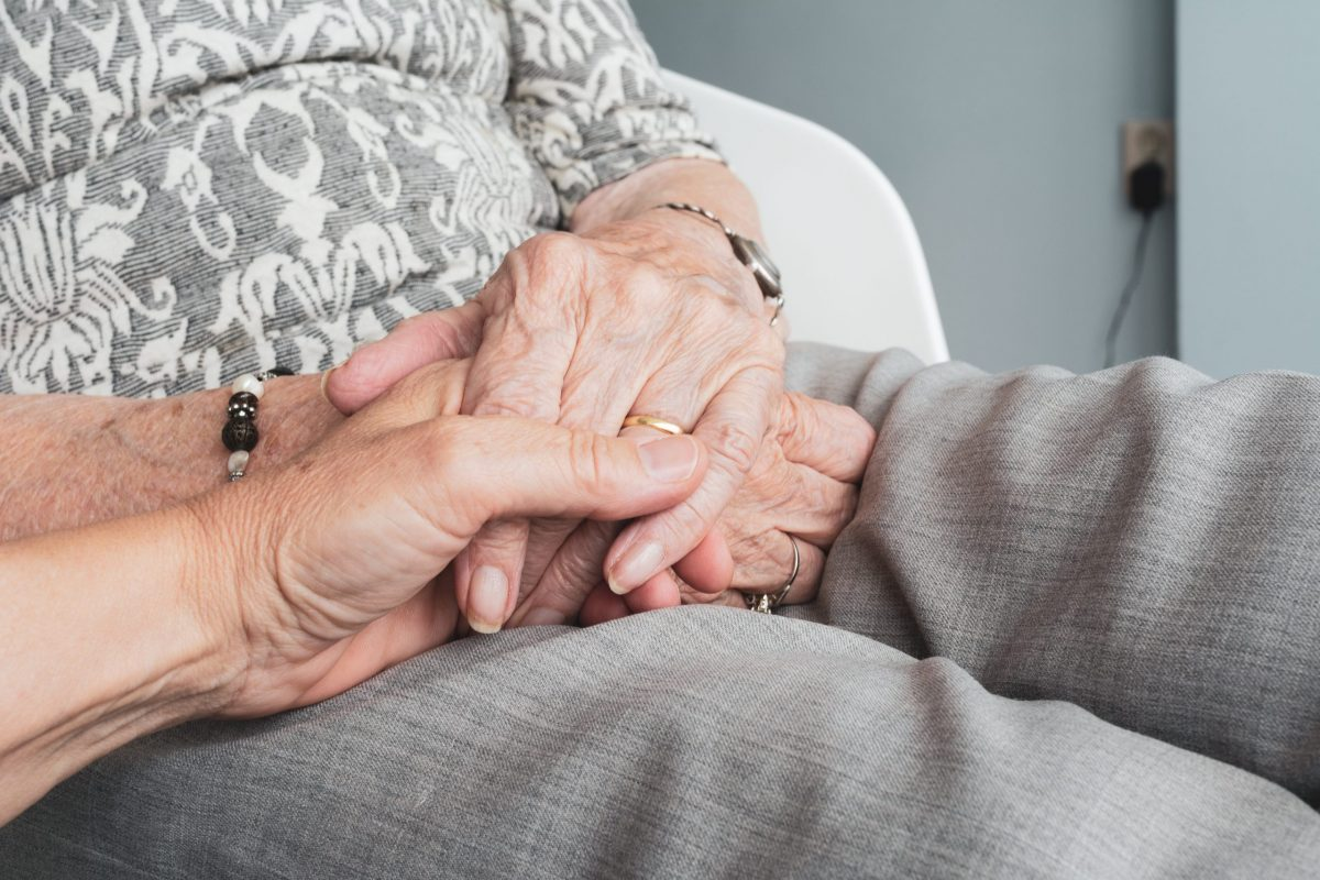 You Can Make Sure a Home is Age-Friendly